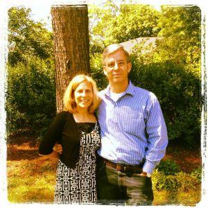 Jeff & Susan